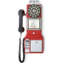 Crosley Electronics 1950's Payphone