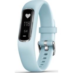 Garmin vivosmart 4 Activity Tracker in Blue and Silver