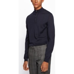 Boss Men's Banello-p Slim-Fit Sweater found on MODAPINS from Macy's for USD $106.00