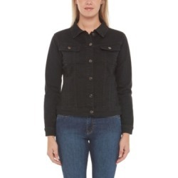 Women's Plus Size Denim Jacket found on MODAPINS from Macy's for USD $95.00