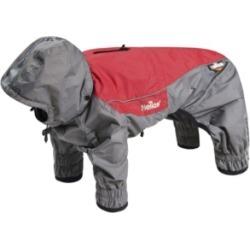 Dog Helios 'Arctic Blast' Full Bodied Winter Dog Coat with Shark Tech