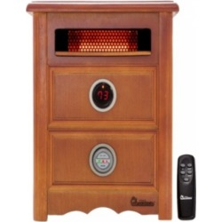 Dr. Infrared Heater Dr-999 Portable Infrared Space Heater