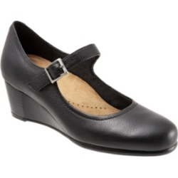Trotters Willow Mary Jane Wedge Women's Shoes found on Bargain Bro India from Macy's Australia for $126.96