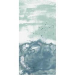 June Erica Vess Sea Spray Horizon I Canvas Art - 15.5