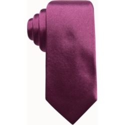 Ryan Seacrest Distinction Men's Solid Silk Tie, Created for Macy's found on Bargain Bro India from Macy's for $40.99
