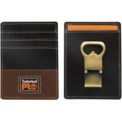 Timberland Pro Ellet Front Pocket Wallet found on Bargain Bro India from Macy's for $28.00
