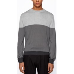 Boss Men's T-Dinunzio Colorblock Sweater found on MODAPINS from Macy's for USD $348.00