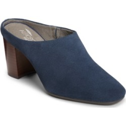 Aerosoles Cast Stone Mules Women's Shoes found on Bargain Bro India from Macys CA for $31.60