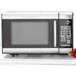 Cuisinart CMW100 Stainless Steel Microwave