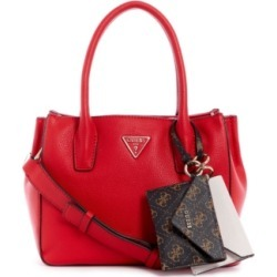 Guess Kirby Girlfriend Satchel found on MODAPINS from Macy's Australia for USD $115.63