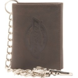 Dickies Security Leather Trifold Men's Wallet with Chain found on Bargain Bro India from Macy's for $34.00