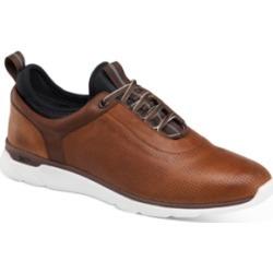Johnston & Murphy Men's Prentiss U-Throat Sneakers Men's Shoes found on Bargain Bro India from Macy's Australia for $178.88
