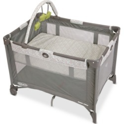 Graco Pack n' Play Playard With Automatic Folding Feet