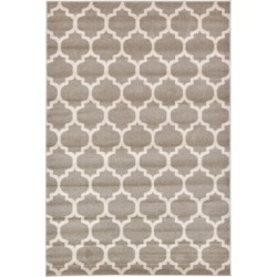 Bridgeport Home Arbor Arb1 Tan 6' x 9' Area Rug found on Bargain Bro India from Macy's for $155.50
