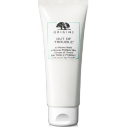 Origins Out Of Trouble 10 Minute Mask To Rescue Problem Skin, 2.5-oz.