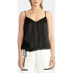Rachel Rachel Roy Miriam Ruched-Side Cami, Created for Macy's found on MODAPINS from Macy's for USD $31.05