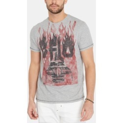 Buffalo David Bitton Men's Taflores Logo Graphic T-Shirt found on Bargain Bro India from Macy's for $17.40