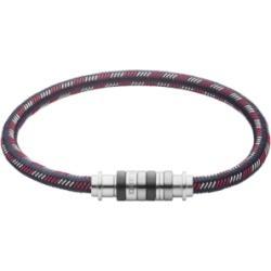 Diesel Men's Stainless Steel and Nylon Cord Bracelet found on Bargain Bro India from Macy's Australia for $58.21
