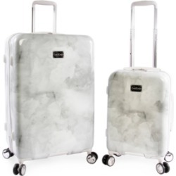Bebe Lilah 2-Pc. Hardside Luggage Set found on Bargain Bro India from Macys CA for $290.46