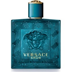 Versace Men's Eros Eau de Toilette Spray, 6.7 oz. found on Bargain Bro Philippines from Macy's for $118.00