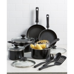 Tools of the Trade Nonstick 13-Pc. Cookware Set, Created for Macy's