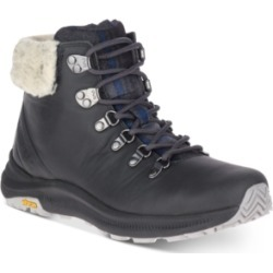 Merrell Women's Ontario X Sk Wool Winter Boots Women's Shoes found on Bargain Bro India from Macy's Australia for $68.16