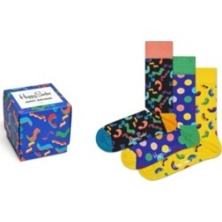 Happy Socks Happy Birthday Gift Box found on MODAPINS from Macy's for USD $38.00