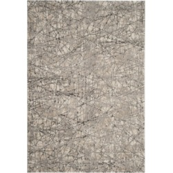 Safavieh Meadow Beige and Gray 6'7