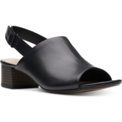 Clarks Collection Women's Elisa Lyndsey Slingback Sandals, Created for Macy's Women's Shoes found on Bargain Bro India from Macy's Australia for $43.26