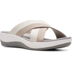 Clarks Collection Women's Cloudsteppers Arla Elin Sandals Women's Shoes found on Bargain Bro Philippines from Macy's Australia for $51.98