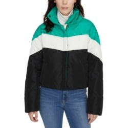 Sanctuary Ski Club Puffer Coat found on MODAPINS from Macy's for USD $90.93