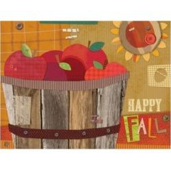 "Holli Conger Autumn Abundance 4 Canvas Art - 27"" x 33.5"""