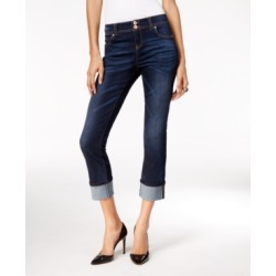 I.n.c. Cropped Jeans, Created for Macy's found on MODAPINS from Macy's Australia for USD $73.56