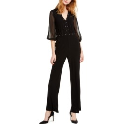 Inc Studded Jumpsuit, Created For Macy's found on Bargain Bro India from Macy's Australia for $105.72
