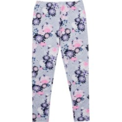 Big Girls All Over Floral Print Legging found on Bargain Bro from Macy's for USD $7.60