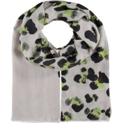 Fraas Painted Leo Scarf found on Bargain Bro India from Macy's for $65.60