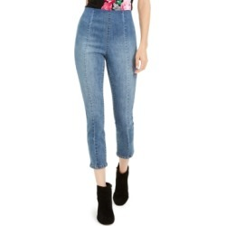 Inc High-Waist Skinny Cropped Jeans, Created for Macy's found on MODAPINS from Macy's Australia for USD $26.78