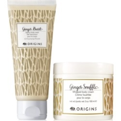 Get a Free 2pc Ginger Gift with any $55 Origins purchase