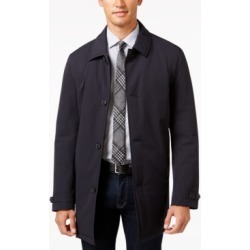 Calvin Klein Melliot Single-Breasted Raincoat found on MODAPINS from Macy's for USD $139.99