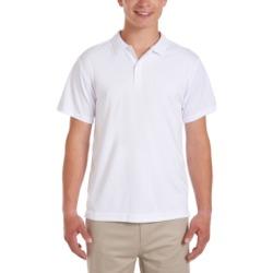 Nautica Young Men Short Sleeve Performance Polo