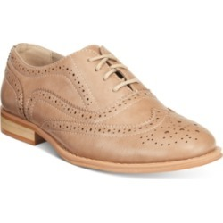Babe Lace Up Oxford Women's Shoes
