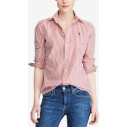 Polo Ralph Lauren Slim-Fit Shirt found on MODAPINS from Macy's for USD $98.50