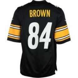 Nike Nfl Antonio Brown Game Jersey, Little Boys (4-7) found on Bargain Bro Philippines from Macy's for $27.00