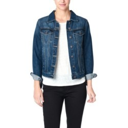 Denim Jacket with Coolmax found on MODAPINS from Macys CA for USD $94.70