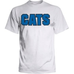 Top of the World Men's Kentucky Wildcats Cats T-Shirt found on Bargain Bro India from Macy's for $19.99