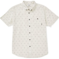 Billabong Men's All Day Jacquard Shirt