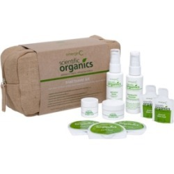 emerginC Scientific Organics Trial/Travel Kit