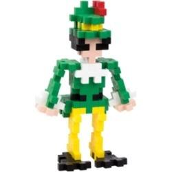 Plus-Plus Instructed Set Mega Maker - Elf