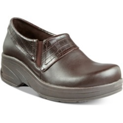Easy Works By Easy Street Women's Assist Slip Resistant Clogs Women's Shoes