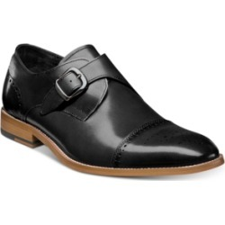Stacy Adams Men's Duncan Cap-Toe Single Monk Strap Shoes, Created for Macy's Men's Shoes found on Bargain Bro India from Macys CA for $59.86